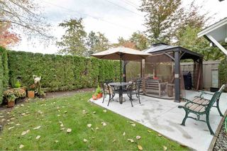 "Photo 39: 40 19452 FRASER Way in Pitt Meadows: South Meadows Townhouse for sale in ""SHORELINE"" : MLS®# R2511047"