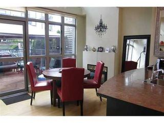 Photo 5: 205 1238 RICHARDS Street in Vancouver West: Yaletown Home for sale ()  : MLS®# V928647