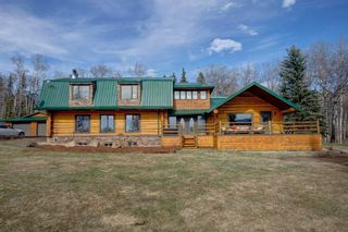 Photo 2: 299022 316 Street W: Rural Foothills County Detached for sale : MLS®# A1098190