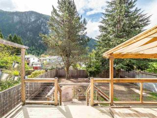 Photo 27: 38322 CHESTNUT Avenue in Squamish: Valleycliffe House for sale : MLS®# R2579275