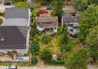 "Photo 3: 3781 W 27TH Avenue in Vancouver: Dunbar House for sale in ""Dunbar"" (Vancouver West)  : MLS®# R2441136"