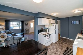 Photo 7: 152 111 TABOR Boulevard in Prince George: Heritage 1/2 Duplex for sale (PG City West (Zone 71))  : MLS®# R2414588