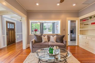Photo 4: HILLCREST House for sale : 2 bedrooms : 1656 Pennsylvania Ave in San Diego