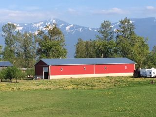Photo 1: 47805 BALLAM Road in Chilliwack: Fairfield Island Agri-Business for sale : MLS®# C8033737
