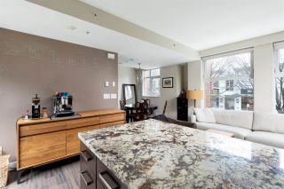 """Photo 9: 1009 HOMER Street in Vancouver: Yaletown Townhouse for sale in """"The Bentley"""" (Vancouver West)  : MLS®# R2542443"""