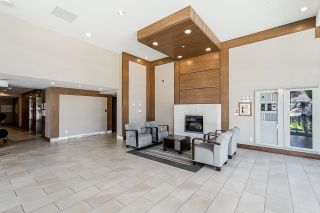 """Photo 4: 201 4400 BUCHANAN Street in Burnaby: Brentwood Park Condo for sale in """"MOTIF & CITI"""" (Burnaby North)  : MLS®# R2596915"""