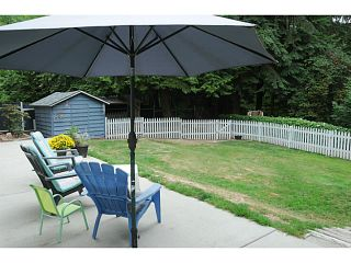Photo 8: 2602 LAURALYNN Drive in North Vancouver: Westlynn House for sale : MLS®# V1139474