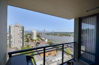 Photo 7: 1802 39 Sixth St in Bosa's Quantum: Home for sale : MLS®# V951920