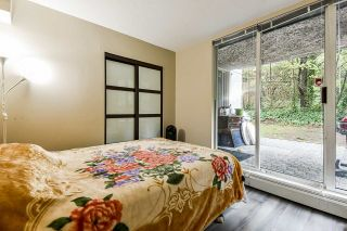Photo 23: 107 3061 E KENT AVENUE NORTH in Vancouver: South Marine Condo for sale (Vancouver East)  : MLS®# R2526934