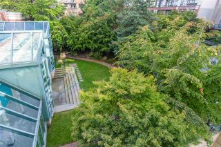 "Photo 20: 509 939 HOMER Street in Vancouver: Yaletown Condo for sale in ""PINNACLE YALETOWN"" (Vancouver West)  : MLS®# R2541614"