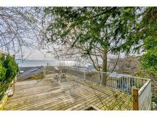 "Photo 24: 14591 GORDON Avenue: White Rock House for sale in ""West side Hillside"" (South Surrey White Rock)  : MLS®# R2543220"