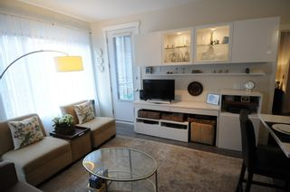 """Photo 6: 417 2665 MOUNTAIN Highway in North Vancouver: Lynn Valley Condo for sale in """"CANYON SPRINGS"""" : MLS®# R2435005"""