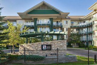 Photo 1: 432 3111 34 AV NW in Calgary: Varsity Apartment for sale : MLS®# C4288663