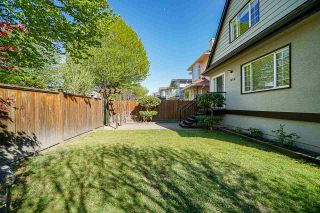 Photo 37: 3604 NAPIER Street in Vancouver: Renfrew VE House for sale (Vancouver East)  : MLS®# R2571836