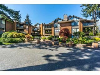 """Photo 1: 307 15270 17 Avenue in White Rock: King George Corridor Condo for sale in """"Cambridge 1"""" (South Surrey White Rock)  : MLS®# R2263148"""