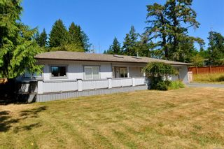 Photo 2: 267 Park Dr in : GI Salt Spring House for sale (Gulf Islands)  : MLS®# 882391