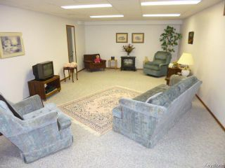 Photo 5: 71 Peres Oblats Drive in WINNIPEG: Windsor Park / Southdale / Island Lakes Residential for sale (South East Winnipeg)  : MLS®# 1511426