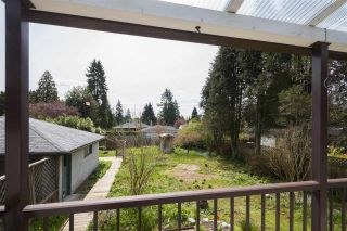 Photo 18: 722 EBERT Avenue in Coquitlam: Coquitlam West House for sale : MLS®# R2171786