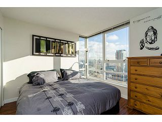 Photo 8: # 2502 939 EXPO BV in Vancouver: Yaletown Condo for sale (Vancouver West)  : MLS®# V1040268