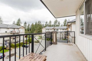"""Photo 18: 416 2990 BOULDER Street in Abbotsford: Abbotsford West Condo for sale in """"WESTWOOD"""" : MLS®# R2167496"""