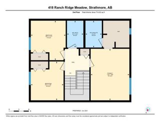 Photo 35: 418 Ranch Ridge Meadow: Strathmore Row/Townhouse for sale : MLS®# A1116652