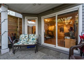 Photo 22: 101 2272 DUNDAS Street in Vancouver: Hastings Condo for sale (Vancouver East)  : MLS®# R2505517