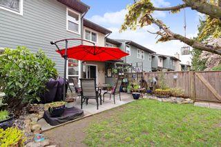 "Photo 20: 11 20653 THORNE Avenue in Maple Ridge: Southwest Maple Ridge Townhouse for sale in ""THORNEBERRY GARDENS"" : MLS®# R2452675"