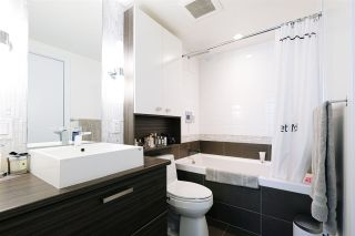 """Photo 9: 319 1783 MANITOBA Street in Vancouver: False Creek Condo for sale in """"The Residence at West"""" (Vancouver West)  : MLS®# R2386439"""