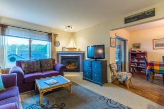 Photo 4: 303 5711 EBBTIDE Street in Sechelt: Sechelt District Townhouse for sale (Sunshine Coast)  : MLS®# R2476284