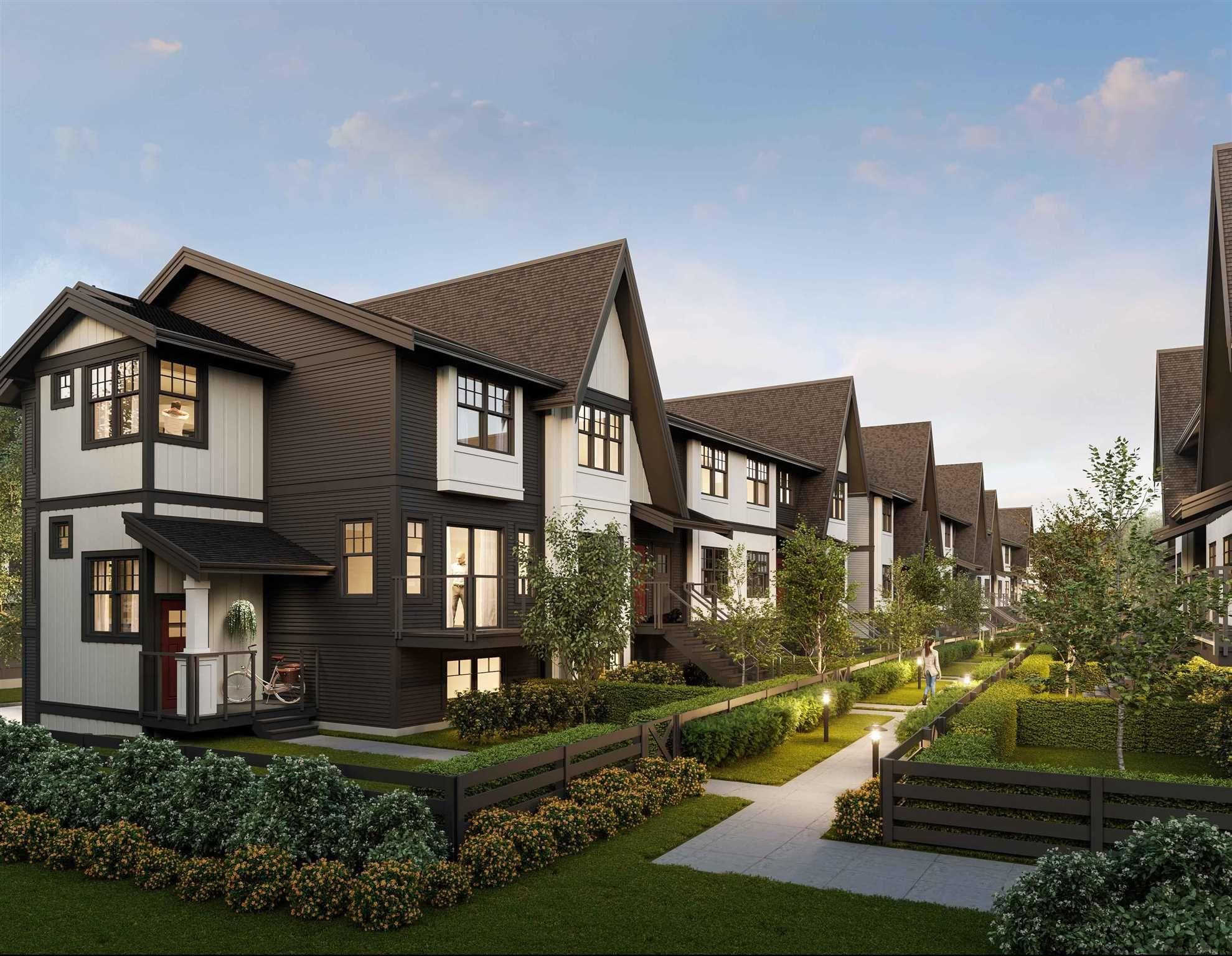 """Main Photo: 181 19451 SUTTON Avenue in Pitt Meadows: South Meadows Townhouse for sale in """"NATURE'S WALK"""" : MLS®# R2606067"""