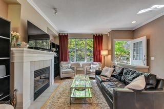 """Photo 8: 8 8415 CUMBERLAND Place in Burnaby: The Crest Townhouse for sale in """"ASHCOMBE"""" (Burnaby East)  : MLS®# R2576474"""