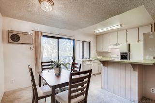 Photo 4: SAN CARLOS Condo for sale : 1 bedrooms : 7838 Cowles Mountain Ct #C33 in San Diego