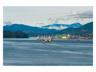 """Photo 1: 318 2366 WALL Street in Vancouver: Hastings Condo for sale in """"LANDMARK MARINER"""" (Vancouver East)  : MLS®# V1031253"""
