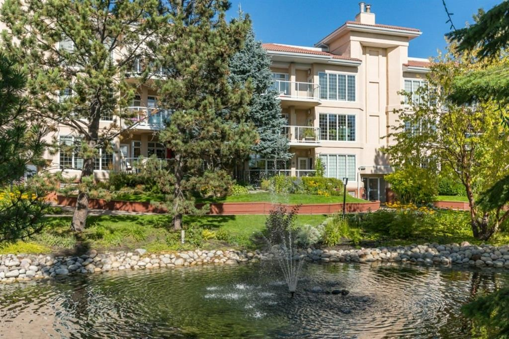 Main Photo: 501 505 Canyon Meadows Drive SW in Calgary: Canyon Meadows Apartment for sale : MLS®# A1093299