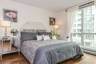 Photo 15: 513 888 BEACH AVENUE in Vancouver: Yaletown Condo for sale (Vancouver West)  : MLS®# R2194661