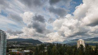 Photo 20: 1611 1178 HEFFLEY CRESCENT in Coquitlam: North Coquitlam Condo for sale : MLS®# R2000334