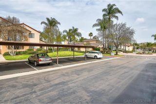 Photo 33: RANCHO SAN DIEGO Condo for sale : 2 bedrooms : 12191 Cuyamaca College Dr E #310 in El Cajon