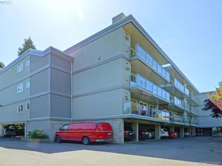 Photo 20: 307 2022 Foul Bay Rd in VICTORIA: Vi Jubilee Condo for sale (Victoria)  : MLS®# 777158