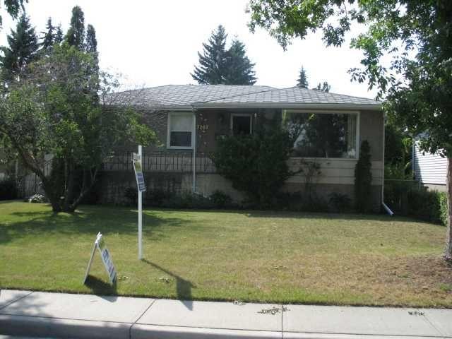 Main Photo: 7207 25 Street SE in CALGARY: Ogden Lynnwd Millcan Residential Detached Single Family for sale (Calgary)  : MLS®# C3535279