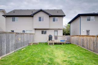 Photo 25: 356 SECORD Boulevard in Edmonton: Zone 58 House Half Duplex for sale : MLS®# E4263489