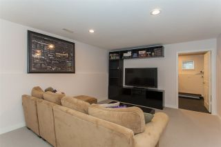 Photo 17: 2618 FORTRESS DRIVE in Port Coquitlam: Citadel PQ House for sale : MLS®# R2171800