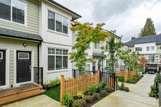 Photo 1: 99 13670 62 Avenue in Surrey: Sullivan Station Townhouse for sale : MLS®# R2323732