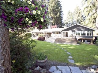 Photo 38: 4875 GREAVES Crescent in COURTENAY: CV Courtenay West House for sale (Comox Valley)  : MLS®# 701288