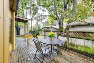 Photo 17: 25 Earl Grey Road in Toronto: Blake-Jones House (2-Storey) for sale (Toronto E01)  : MLS®# E4612632