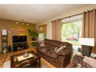 Photo 7: 432 Ravelston Avenue East in WINNIPEG: Transcona Residential for sale (North East Winnipeg)  : MLS®# 1322033