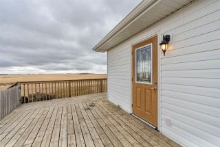 Photo 29: 455033A Rge Rd 235: Rural Wetaskiwin County House for sale : MLS®# E4240148