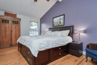 Photo 10: 7414 ECHO PLACE in Parklane: Champlain Heights Townhouse for sale ()  : MLS®# R2439756