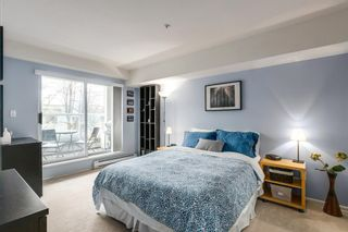 """Photo 13: 209 789 W 16TH Avenue in Vancouver: Fairview VW Condo for sale in """"SIXTEEN WILLOWS"""" (Vancouver West)  : MLS®# R2142582"""