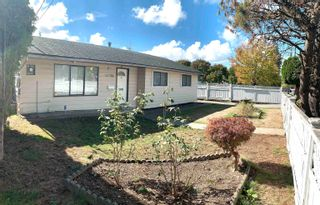 Photo 1: 11708 92 Avenue in Delta: Annieville House for sale (N. Delta)  : MLS®# R2619323