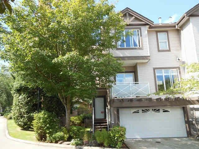 """Main Photo: 11 15133 29A Avenue in Surrey: King George Corridor Townhouse for sale in """"Stonewoods"""" (South Surrey White Rock)  : MLS®# F1418613"""